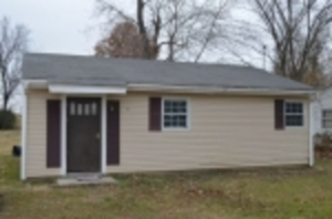 ONLINE AUCTION - 6 RENTAL HOMES LOCATED IN JACKSON TN
