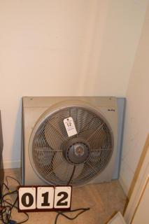 AIR KING ELECTRIC WINDOW FAN