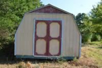 12 x 18 PORTABLE OUTBUILDING