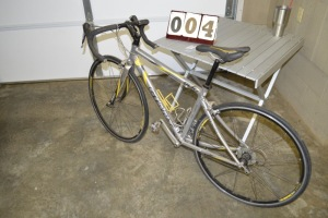GIANT DCR SMALL FRAME BICYCLE