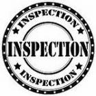 FINAL INSPECTION DATE: WEDNESDAY, SEPT. 20TH FROM 4-6PM