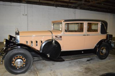 1930 PIERCE ARROW